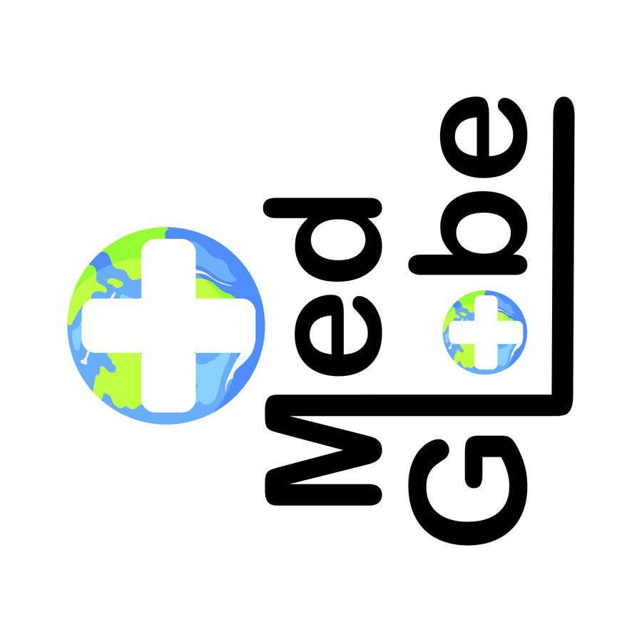 Contest Entry #                                        101                                      for                                         Logo for MedGlobe