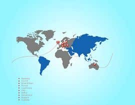 #40 for create a world map with markers af shahpiyush0908