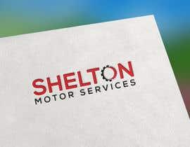 #561 untuk Design a logo - Shelton Motor Services oleh Antarasaha052