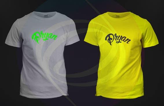 Konkurrenceindlæg #                                        1                                      for                                         T-Shirt Design