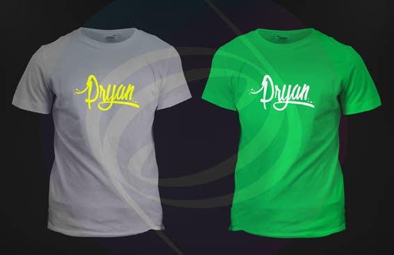 Konkurrenceindlæg #                                        2                                      for                                         T-Shirt Design