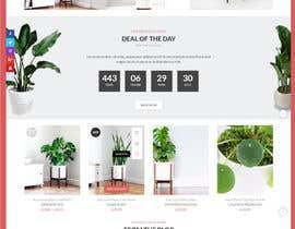 nº 33 pour Build me professional website for my headphone company par sharifkaiser