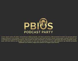 Hamzazemharir tarafından PBIOS Podcast Party logo için no 199