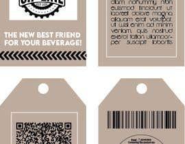 collartea tarafından retail product tag için no 14