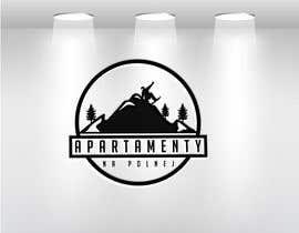 #192 cho Logo for private rental apartments company bởi ArterBoy