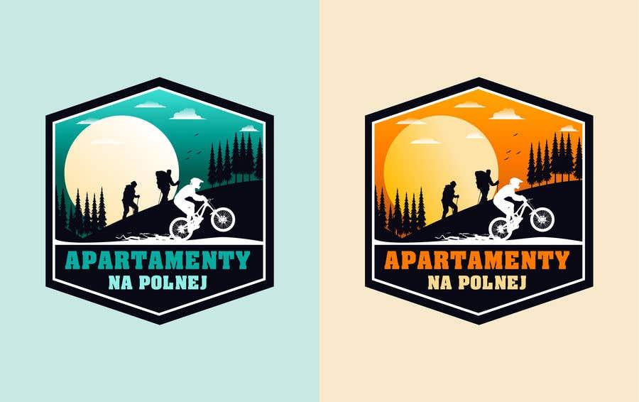 Bài tham dự cuộc thi #                                        285                                      cho                                         Logo for private rental apartments company