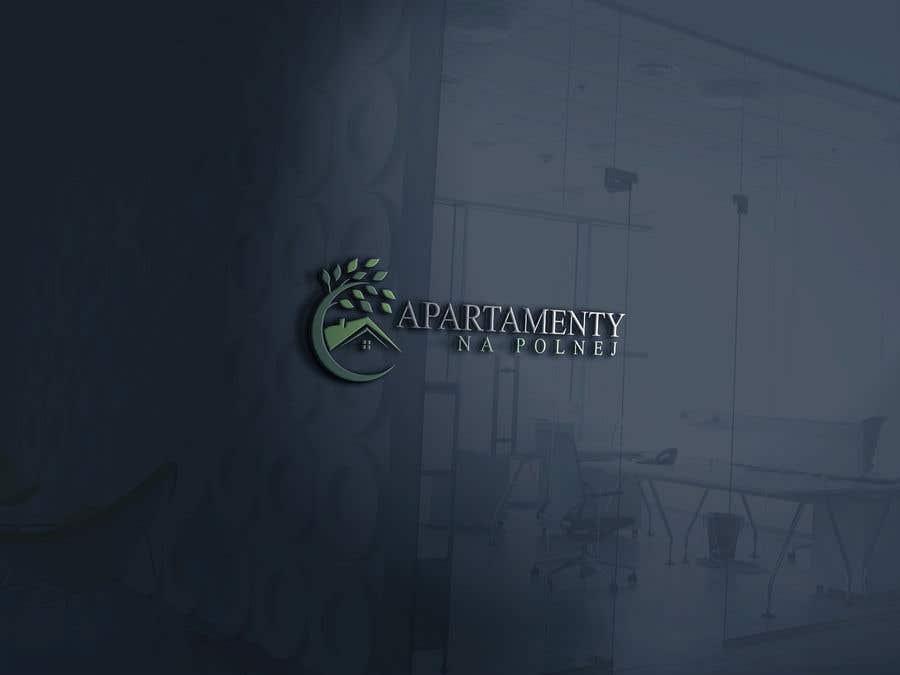 Bài tham dự cuộc thi #                                        149                                      cho                                         Logo for private rental apartments company