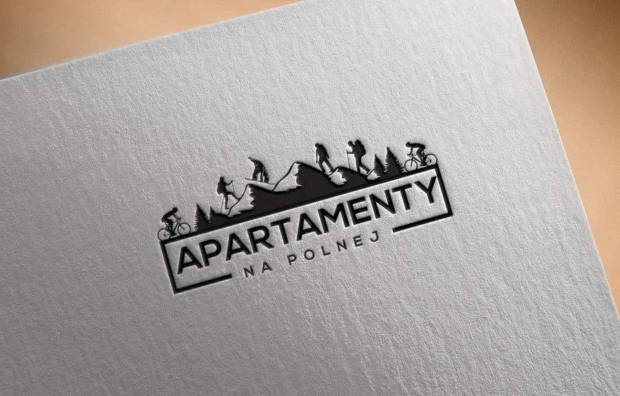 Bài tham dự cuộc thi #                                        243                                      cho                                         Logo for private rental apartments company