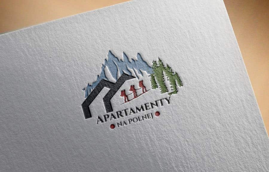 Bài tham dự cuộc thi #                                        94                                      cho                                         Logo for private rental apartments company