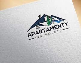 #155 cho Logo for private rental apartments company bởi mdshahajan197007