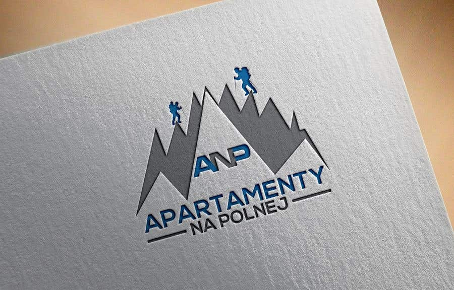 Bài tham dự cuộc thi #                                        194                                      cho                                         Logo for private rental apartments company