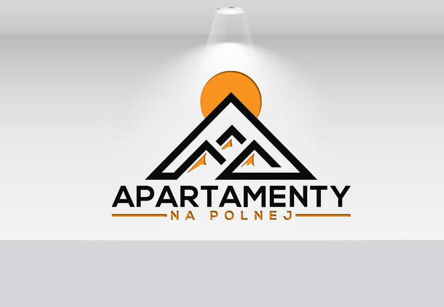 Bài tham dự cuộc thi #                                        279                                      cho                                         Logo for private rental apartments company