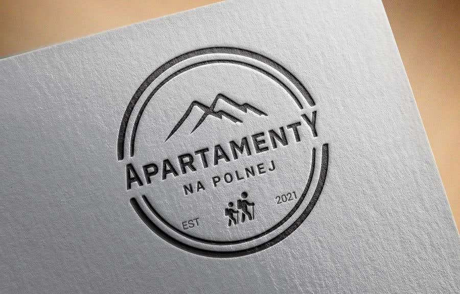 Bài tham dự cuộc thi #                                        82                                      cho                                         Logo for private rental apartments company