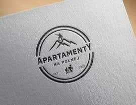 #86 cho Logo for private rental apartments company bởi tushandesigner