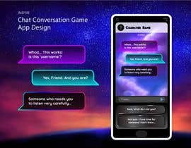 #11 cho Layout for Chat Conversation Game (more than one winner allowed) bởi Beena111