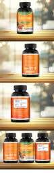 Label Design for supplements - NO Logo design !