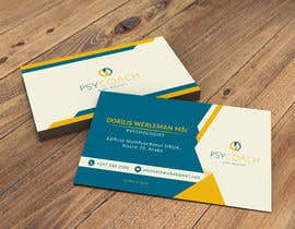 #42 for New Business cards, email signature by Jahanzj123