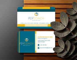 #395 for New Business cards, email signature by asma4ft