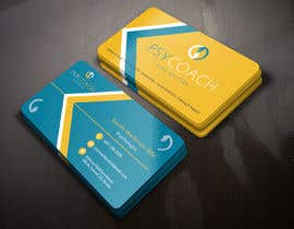 #796 for New Business cards, email signature by jewel7043