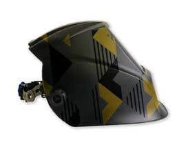 #20 cho Welding Helmet Design and slogan bởi kaemon25