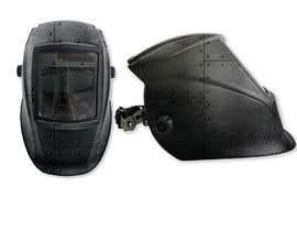 #33 cho Welding Helmet Design and slogan bởi hshanjala03
