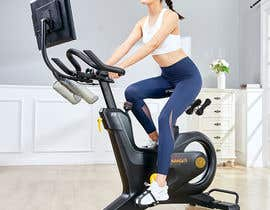 #143 cho Logo Design - Exercise Bike  - Fast easy money bởi Notsncross