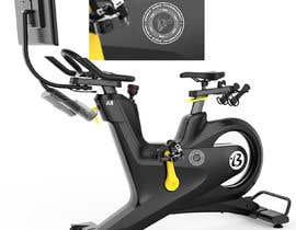 #147 cho Logo Design - Exercise Bike  - Fast easy money bởi ibrahimbronze