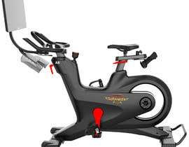 #152 cho Logo Design - Exercise Bike  - Fast easy money bởi ibrahimbronze