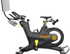 #145 cho Logo Design - Exercise Bike  - Fast easy money bởi Loorkeey
