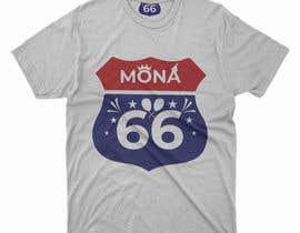 Nro 81 kilpailuun Mona's 66th birthday logo käyttäjältä Fahadbintuhin001