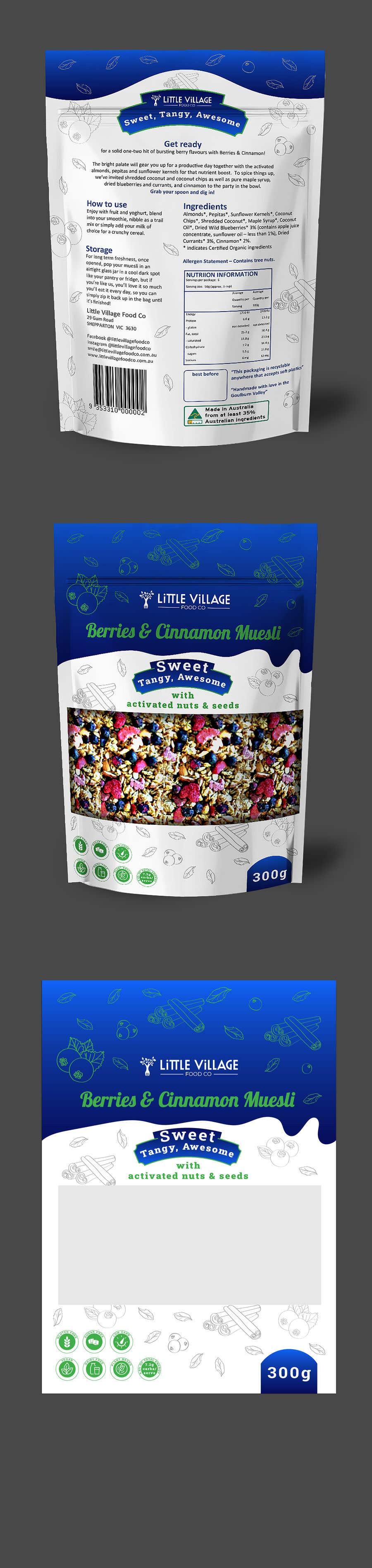 Kilpailutyö #                                        21                                      kilpailussa                                         Product Packaging Design