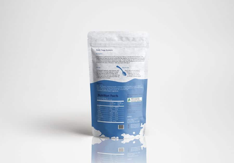 Kilpailutyö #                                        25                                      kilpailussa                                         Product Packaging Design