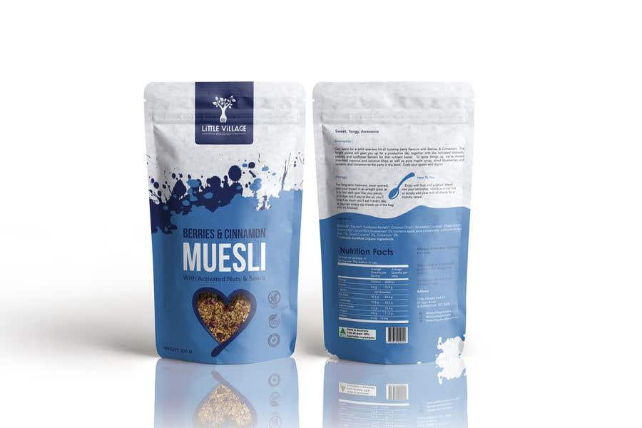 Bài tham dự cuộc thi #                                        32                                      cho                                         Product Packaging Design