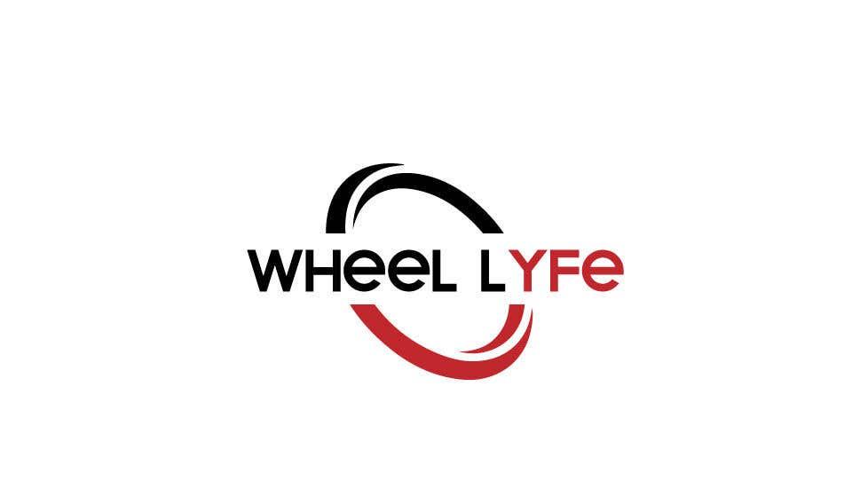 Bài tham dự cuộc thi #                                        128                                      cho                                         EUC Wheel Lyfe Logo Design