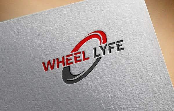 Bài tham dự cuộc thi #                                        145                                      cho                                         EUC Wheel Lyfe Logo Design