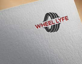 mdazizulhoq7753 tarafından EUC Wheel Lyfe Logo Design için no 92