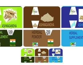 #7 untuk Packaging Design Naychur oleh bidsharma108