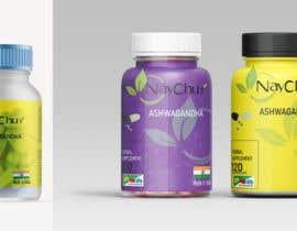 #10 untuk Packaging Design Naychur oleh bidsharma108