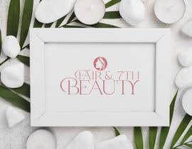Nro 59 kilpailuun Beauty Spa Logo käyttäjältä david9644