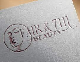 Nro 41 kilpailuun Beauty Spa Logo käyttäjältä ibrahimcastillo