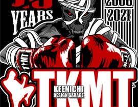 KEENichi tarafından 15yrs Anniversary T-Shirt Design için no 173