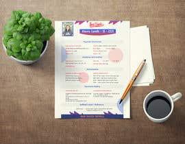 #11 cho Need 2 Sheets Created bởi bappa85