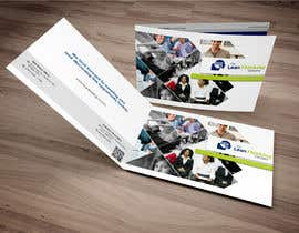 #4 for Design a Brochure for customer proposals by HasithaCJ