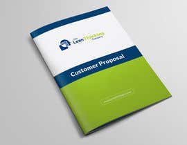#2 for Design a Brochure for customer proposals by Khalilmz