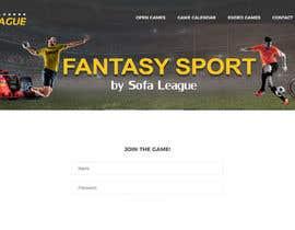 Nro 34 kilpailuun Website Banner2 käyttäjältä ahmadjoni