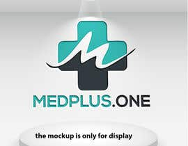 Nro 668 kilpailuun Logo Design - medical Website - online treatment and medical prescriptions käyttäjältä khairulit420