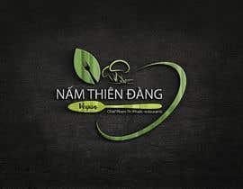 #270 untuk Vegan Restaurant Logo Design oleh raihangraphic88