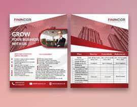 #39 for Financior Accountancy Services  - 22/06/2021 10:05 EDT by ummayhalimatani9