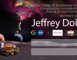 #48 для NASA Challenge: Design a CoECI Team Member Certificate от Bsunset