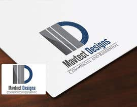 #4 for Design some Business Cards and Logo for Mavtect Designs by kyriene
